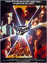 Fame (1980)    FRENCH DVDRIP streaming