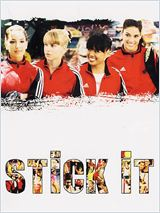 Regarder Stick It en streaming
