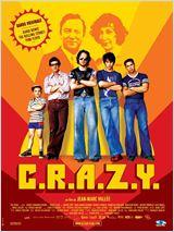 C.R.A.Z.Y. streaming