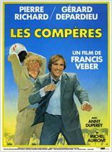 Les Compères streaming français