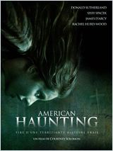 Photo Film American Haunting