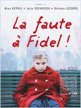 La faute � Fidel