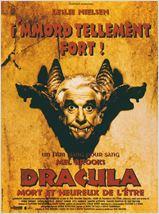 Dracula, mort et heureux de l'être (Dracula: Dead and Loving It)