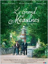 Photo Film Le Grand Meaulnes