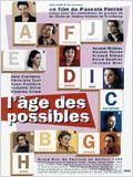 film : L'âge des possibles
