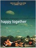 film : Happy Together