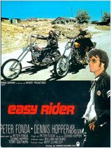 Easy Rider en streaming
