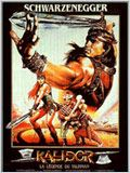 Kalidor : la légende du talisman (Red sonja)