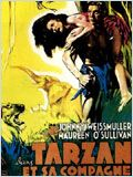 Tarzan Et Sa Compagne en streaming gratuit