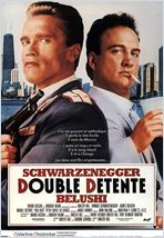 Double détente (Red Heat)