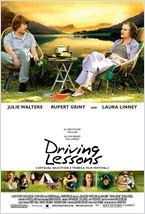 Le�ons de conduite (Driving Lessons)