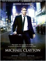 Photo Film Michael Clayton
