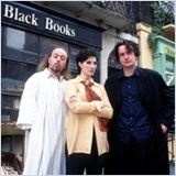 Black Books streaming