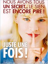 Regarder le film Juste une fois ! en streaming VF