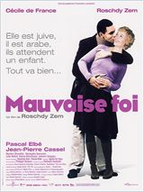 Mauvaise foi film streaming