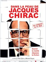 film Dans la peau de Jacques Chirac en streaming
