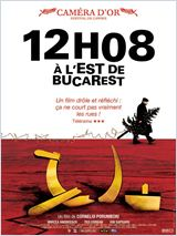 Film 12h08 à l'est de Bucarest streaming