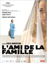 film L'Ami de la famille en streaming