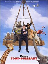Evan tout-puissant (Evan Almighty )