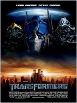 film Transformers en streaming