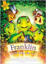 Franklin et le tr�sor du lac