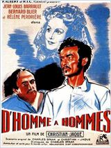 D�homme � hommes