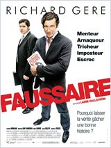 Faussaire (The Hoax)