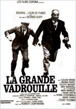 Photo Film La Grande Vadrouille