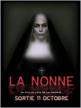 La Nonne (La Monja)