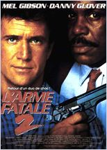 L'arme fatale 2 en streaming gratuit