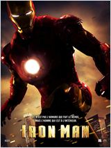 Iron Man film streaming