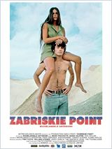 Zabriskie Point en streaming