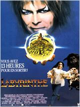 Labyrinthe en streaming gratuit