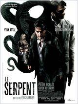 film Le Serpent en streaming