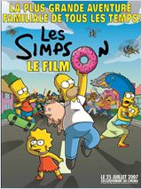Les Simpson - le film dvdrip 