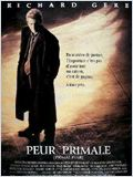 film Peur primale en streaming