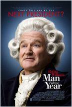 L'homme de l'ann�e (Man of the Year)