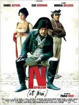 Napoléon (et moi) (N-Io e Napoleone)