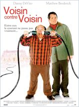 Voisin contre voisin (Deck the Halls)