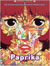 Paprika dvdrip 