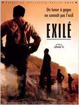 Exilé (Fong juk)