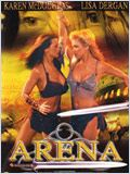 Gladiatrix (The Arena)