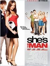 film She's the Man en streaming