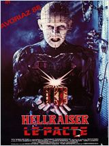 Photo Film Hellraiser le pacte (Hellraiser)