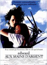 film Edward aux mains d'argent en streaming