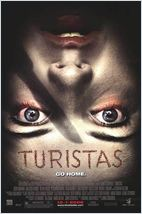 Turistas (Paradise Lost) streaming Torrent