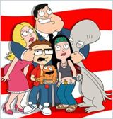 allo tv alloserie.com streaming serie American Dad!