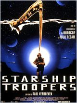 Starship Troopers streaming français