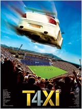 télécharger ou regarder Taxi 4 en streaming hd