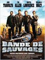 Photo Film Bande de sauvages (Wild Hogs )